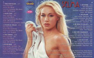 Selma Bajrami - Diskografija 2 R-589813