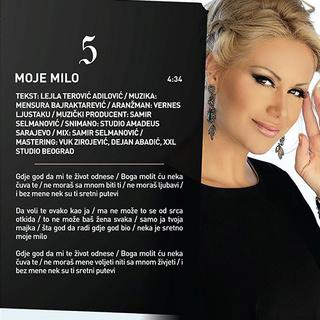 Selma Bajrami - Diskografija 2 R-591413