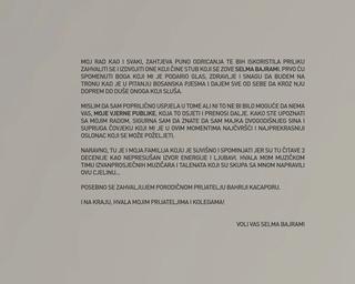 Selma Bajrami - Diskografija 2 R-591422