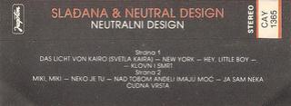 Sladjana (Aleksandra) Milosevic - Diskografija  R-685410