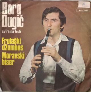 Bora Dugic - Diskografija  R-686010