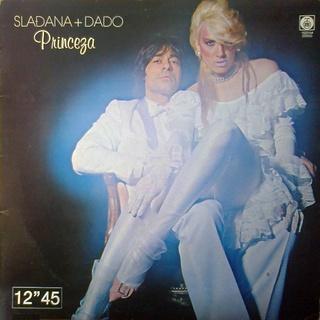 Sladjana (Aleksandra) Milosevic - Diskografija  R-802112