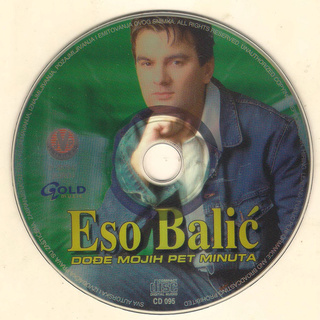 Eso Balic - Diskografija R-958910