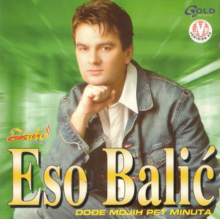 Eso Balic - Diskografija R-958911