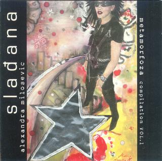 Sladjana (Aleksandra) Milosevic - Diskografija  R-976511