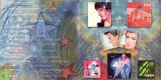 Sladjana (Aleksandra) Milosevic - Diskografija  R-976611