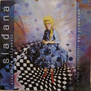 Sladjana (Aleksandra) Milosevic - Diskografija  R-977310