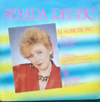Senada Redzic - Diskografija  R-984311