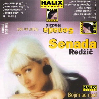 Senada Redzic - Diskografija  Senada10