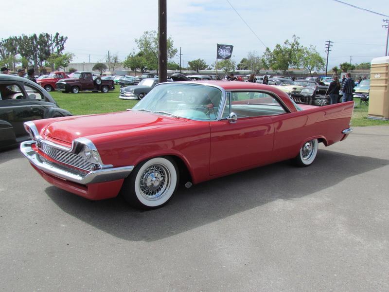 1957 - 1959 Chrysler & Desoto custom & mild custom - Page 2 75710411