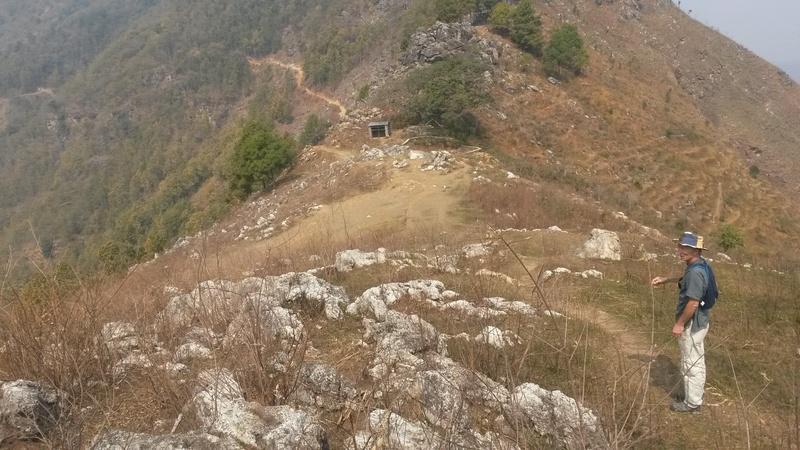 Aglou - Pokhara ? mars 2018 - Page 2 20180311