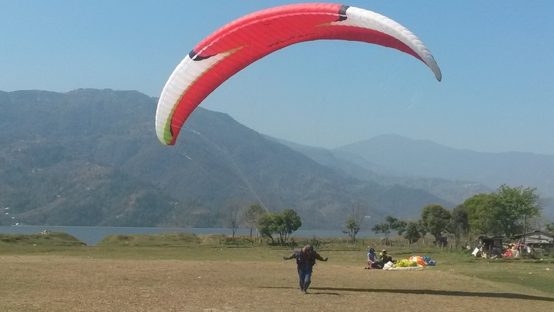 Aglou - Pokhara ? mars 2018 - Page 2 20180312