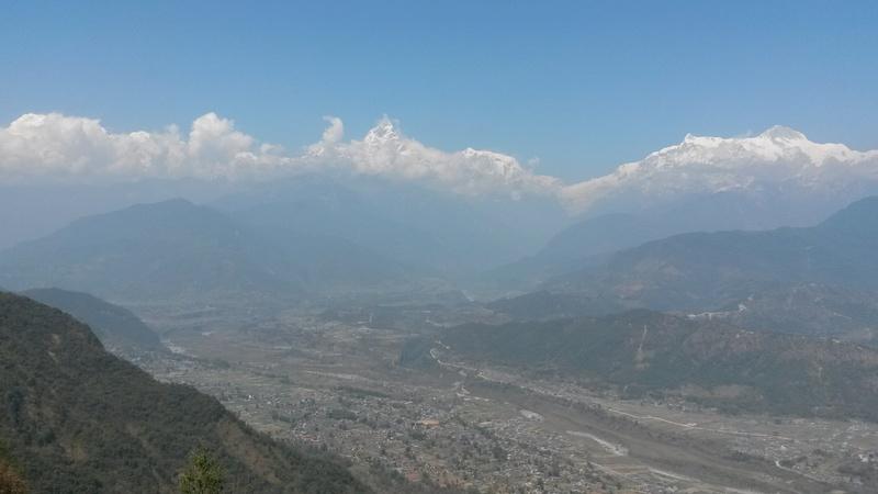 Aglou - Pokhara ? mars 2018 - Page 2 20180313