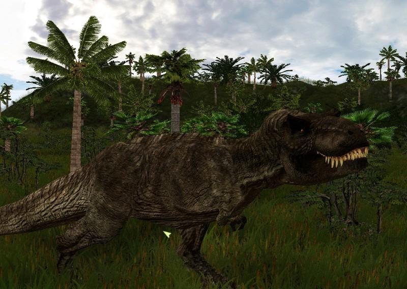 PSDXD skins project T_rex_13
