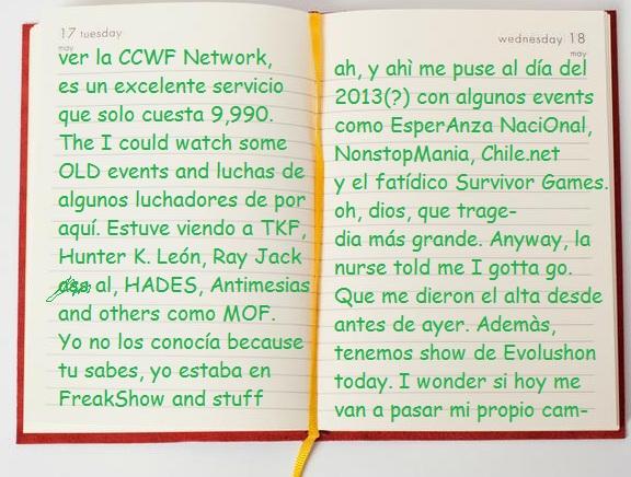 EVOLUTION #07 - 26.04.2018 - Página 3 Diario12