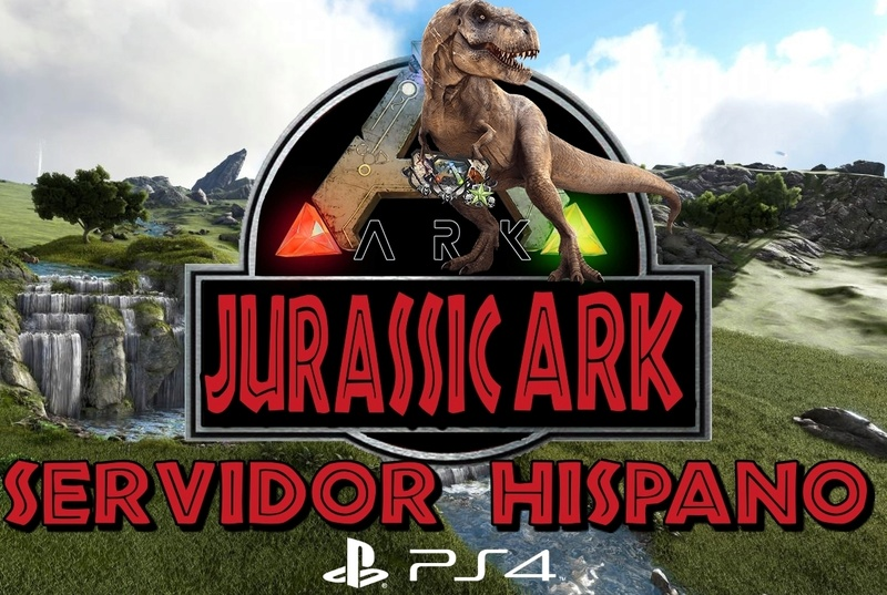 Jurassic Ark Ps4 Hispano