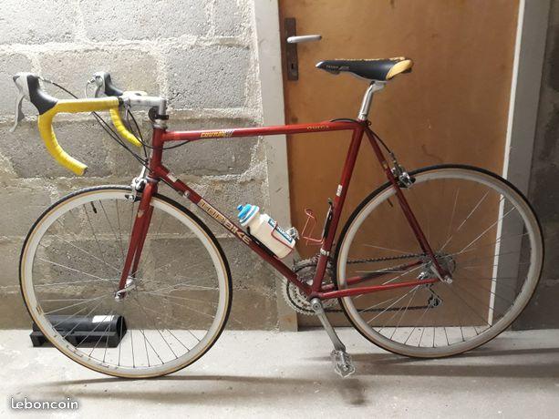 """topbike - Topbike """"Oméga"""" Dc056410"""