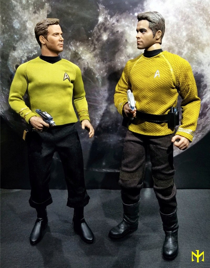 Topics tagged under startrek on OneSixthFigures Kirkpi12