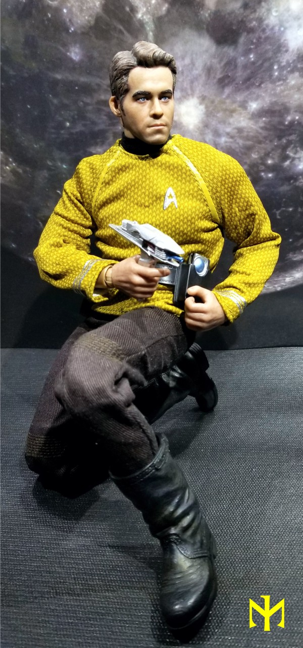 Topics tagged under startrek on OneSixthFigures Kirkpi17