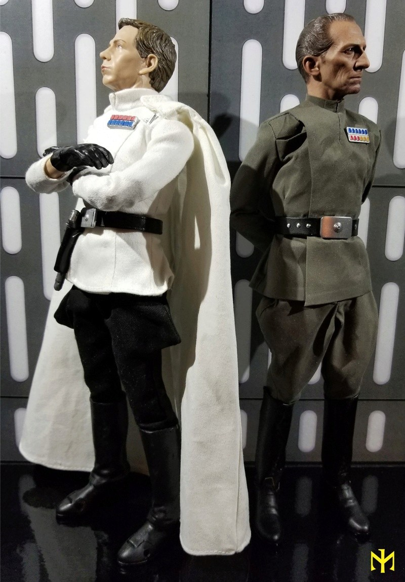 Product Review Disney Star Wars Elite Series Director Orson Krennic Premium Action Figure Krenni16