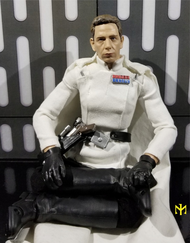 Product Review Disney Star Wars Elite Series Director Orson Krennic Premium Action Figure Krenni20
