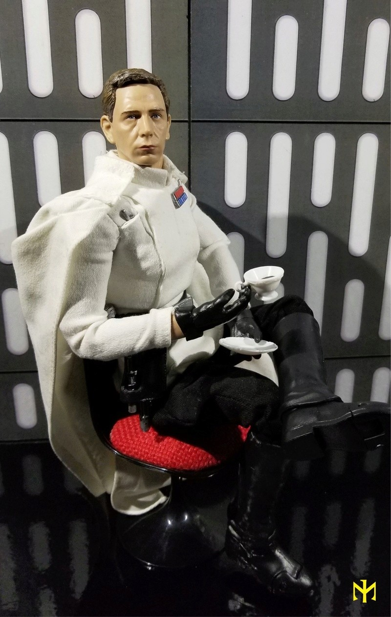 Product Review Disney Star Wars Elite Series Director Orson Krennic Premium Action Figure Krenni22
