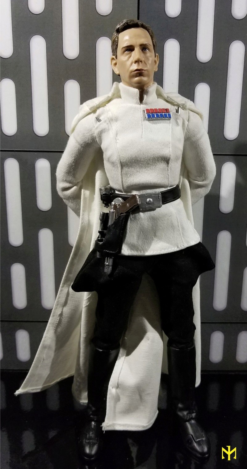 Product Review Disney Star Wars Elite Series Director Orson Krennic Premium Action Figure Krenni24
