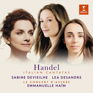 Handel cantates 71kgtu10