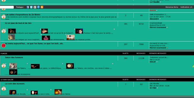 Le forum tel que vous le voyez.... 29a6a910