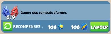 """10. Quête de type """" Combats d'arène """" Combat10"""