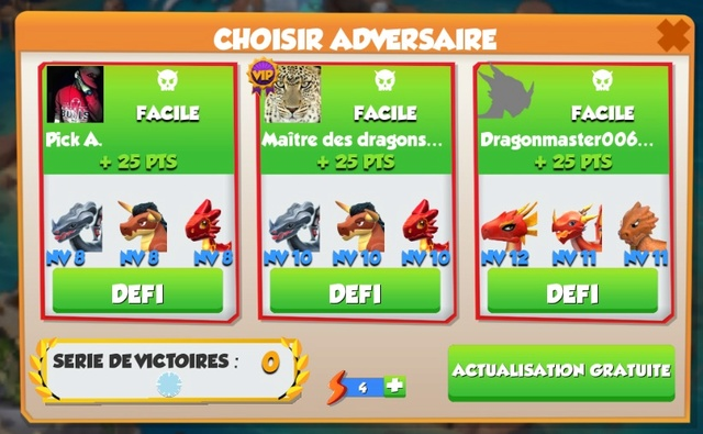 """10. Quête de type """" Combats d'arène """" Combat12"""