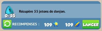 """09. Quête de type """" Donjon """" Jeton_10"""