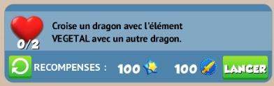 """11. Quête de type """" Croise un dragon """" Vegeta10"""