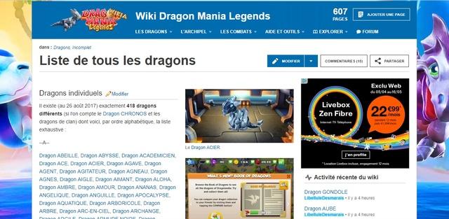 01.  Divers Liens utile concernant le jeu.  Wiki_d10