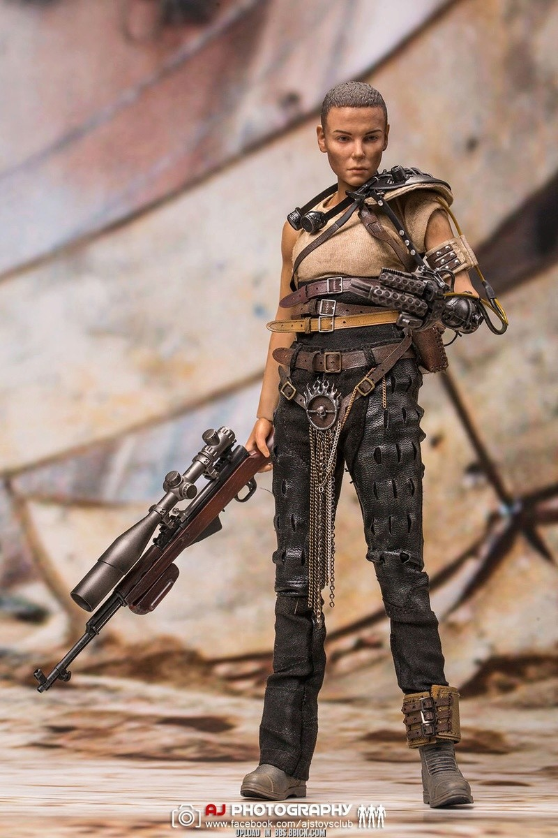 VTS Toys 1/6 Wasteland Ranger - Furiosa (Do Venders Have an Out?; UPDATED: 5/18/18) 09bf9c10