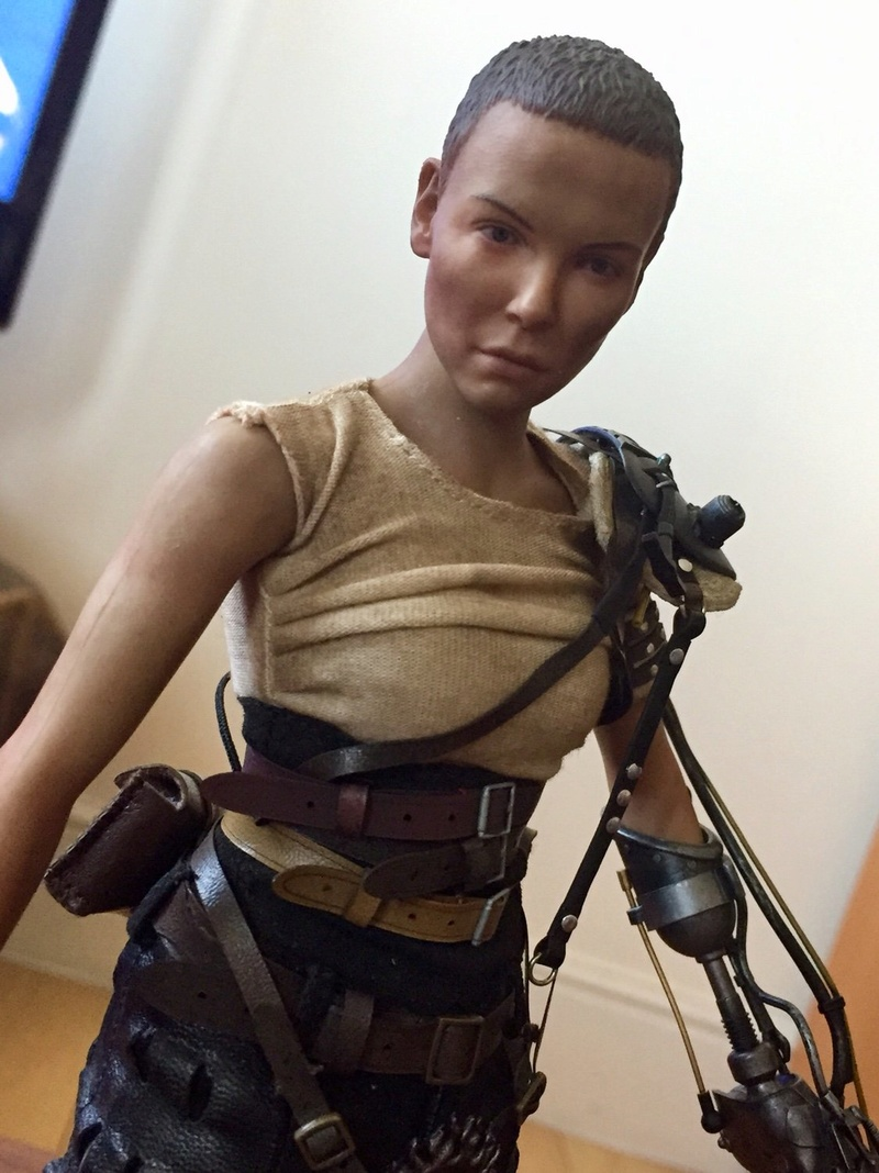 film - VTS Toys 1/6 Wasteland Ranger - Furiosa (Do Venders Have an Out?; UPDATED: 5/18/18) 1028