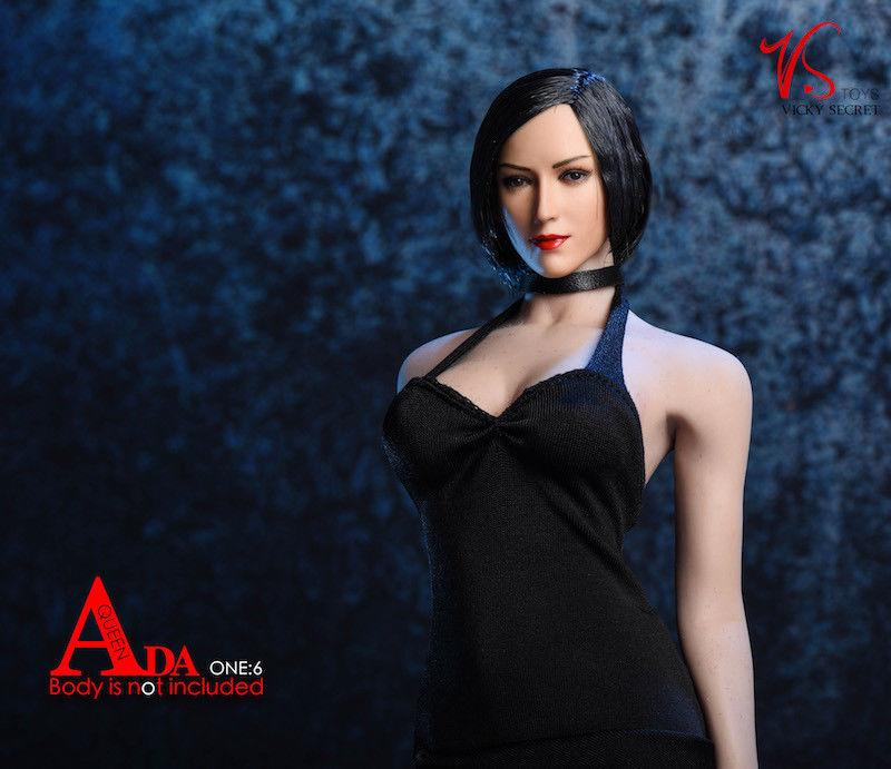 Ada - NEW PRODUCT:  VSTOYS 18XG14 Ada Dress 1/6 Clothes Set (2 colors) 10_b9810