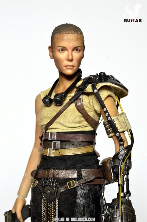 VTS Toys 1/6 Wasteland Ranger - Furiosa (Do Venders Have an Out?; UPDATED: 5/18/18) 13240710