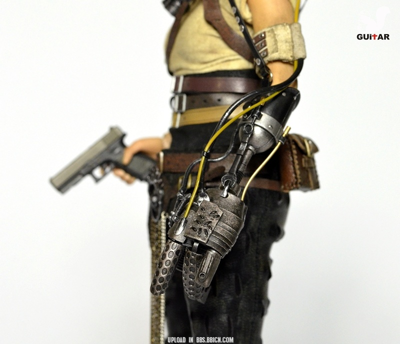 VTS Toys 1/6 Wasteland Ranger - Furiosa (Do Venders Have an Out?; UPDATED: 5/18/18) 13240811