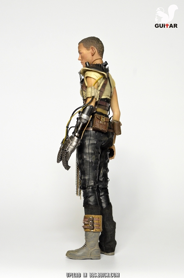 VTS Toys 1/6 Wasteland Ranger - Furiosa (Do Venders Have an Out?; UPDATED: 5/18/18) 13240910