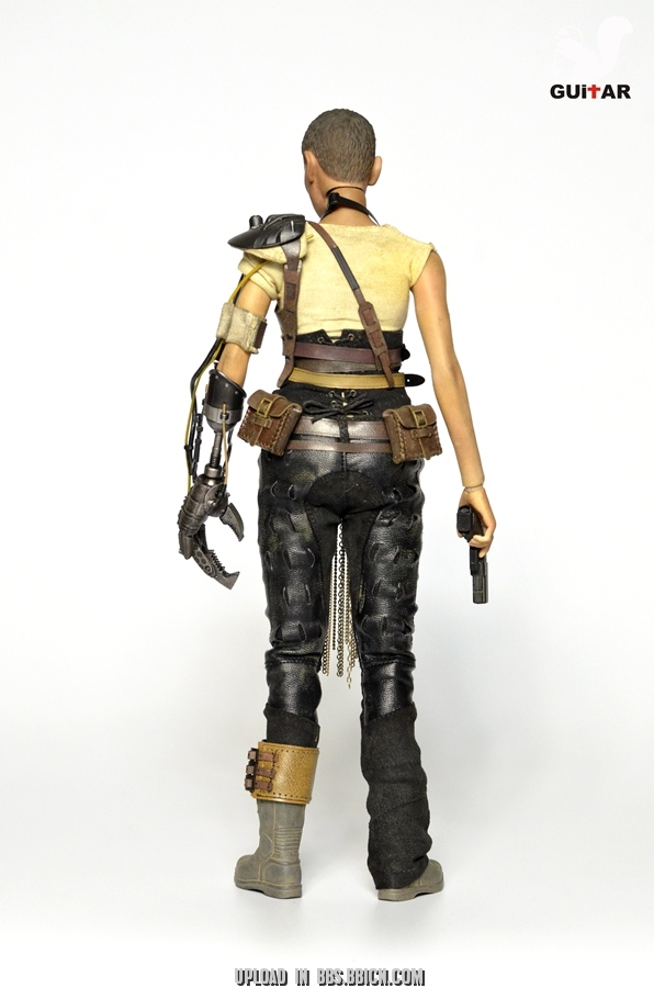 VTS Toys 1/6 Wasteland Ranger - Furiosa (Do Venders Have an Out?; UPDATED: 5/18/18) 13241010