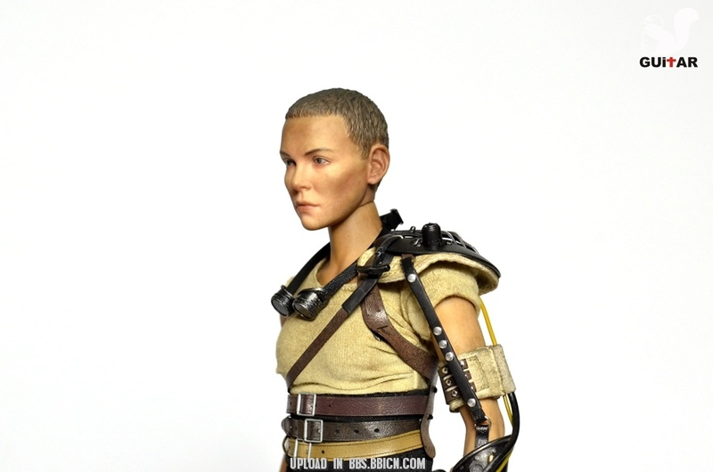 VTS Toys 1/6 Wasteland Ranger - Furiosa (Do Venders Have an Out?; UPDATED: 5/18/18) 13241110