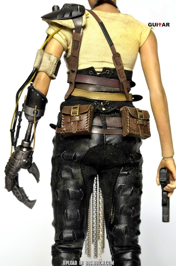 film - VTS Toys 1/6 Wasteland Ranger - Furiosa (Do Venders Have an Out?; UPDATED: 5/18/18) 13241210