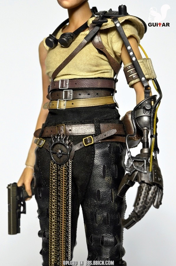 VTS Toys 1/6 Wasteland Ranger - Furiosa (Do Venders Have an Out?; UPDATED: 5/18/18) 13241211