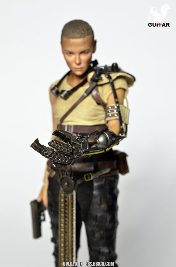VTS Toys 1/6 Wasteland Ranger - Furiosa (Do Venders Have an Out?; UPDATED: 5/18/18) 13241410