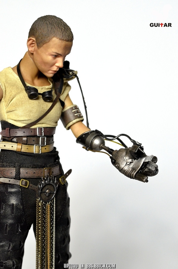 VTS Toys 1/6 Wasteland Ranger - Furiosa (Do Venders Have an Out?; UPDATED: 5/18/18) 13241610