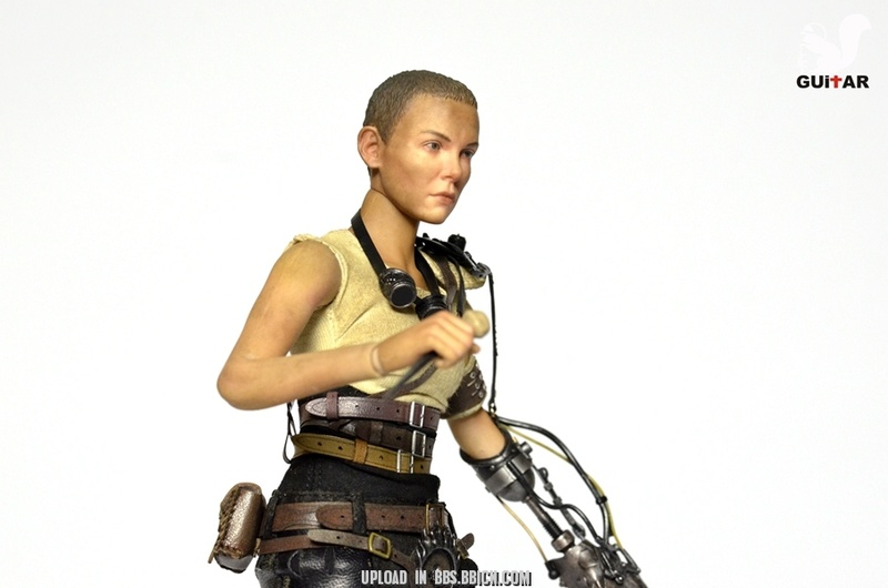 VTS Toys 1/6 Wasteland Ranger - Furiosa (Do Venders Have an Out?; UPDATED: 5/18/18) 13241710