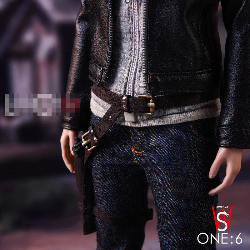 Videogame - NEW PRODUCT: [SW-FS015] SW Toys Croft 2.0 1:6 Female Action Figure Boxed Set 17_48810