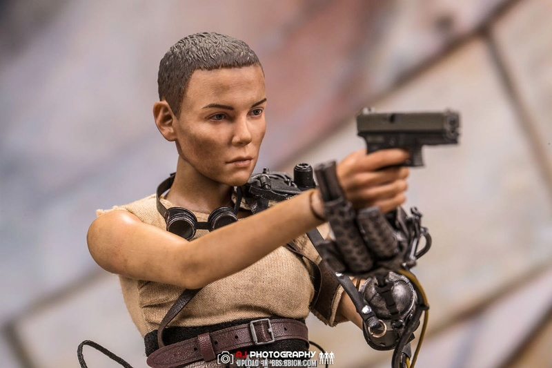 VTS Toys 1/6 Wasteland Ranger - Furiosa (Do Venders Have an Out?; UPDATED: 5/18/18) 1db7d210