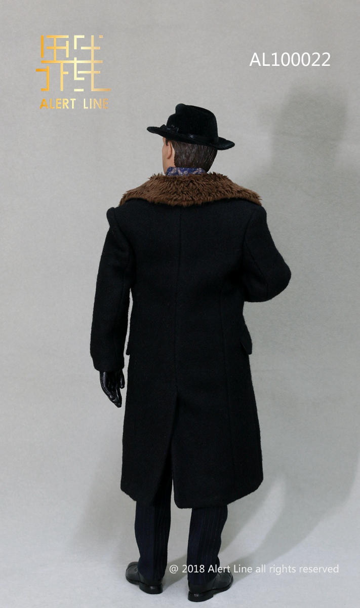 NEW PRODUCT: Alert Line : 1/6 WWII German Businessman Set 21522410